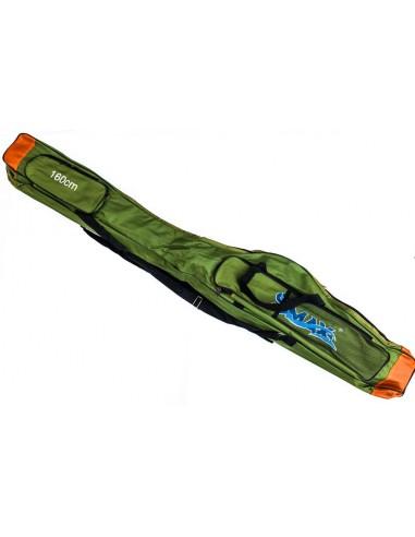 Husa lansete 3 compartimente 160 cm