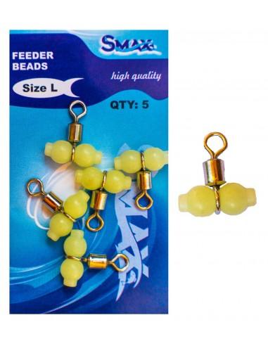 Agrafa Culisanta Feeder L (Feeder Beads)