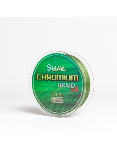 Smax Braid Line / Fir Textil Impletit...